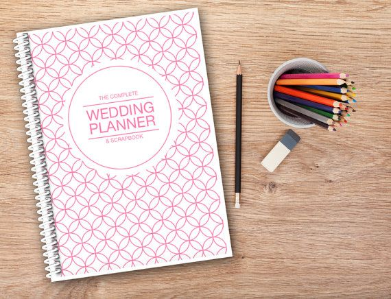 1000+ Images About Complete Wedding Planner & Scrapbook On