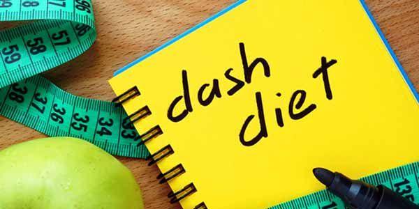 Dieta Dash: come funziona, schema settimanale, cosa mangiare e ...