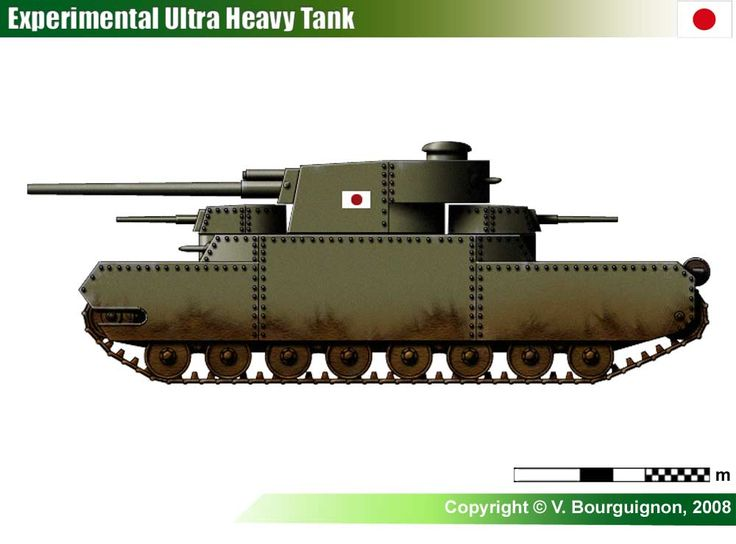 18 Best Images About Japanese Tanks Of WW2 On Pinterest