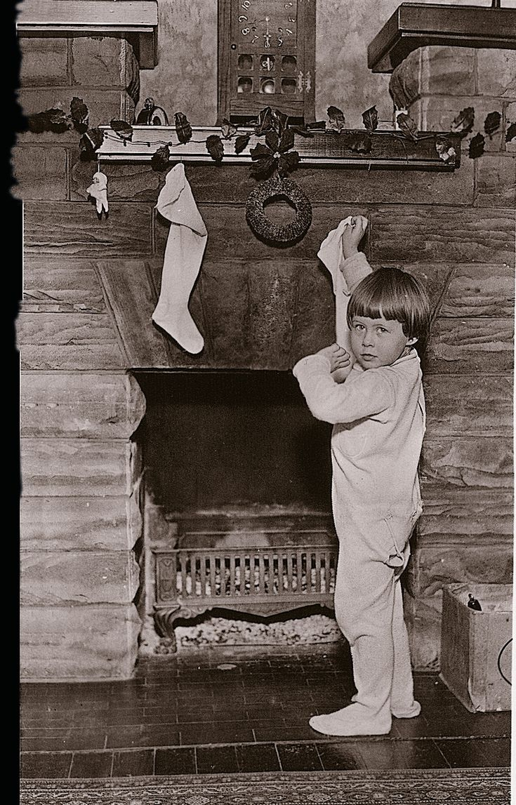 20 Best Images About 1920s Christmas Traditions On