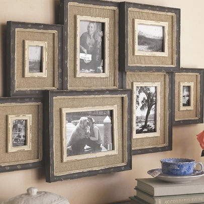 Rustic Way To Display Pictures Home Sweet Home Pinterest Display Pictures And Display