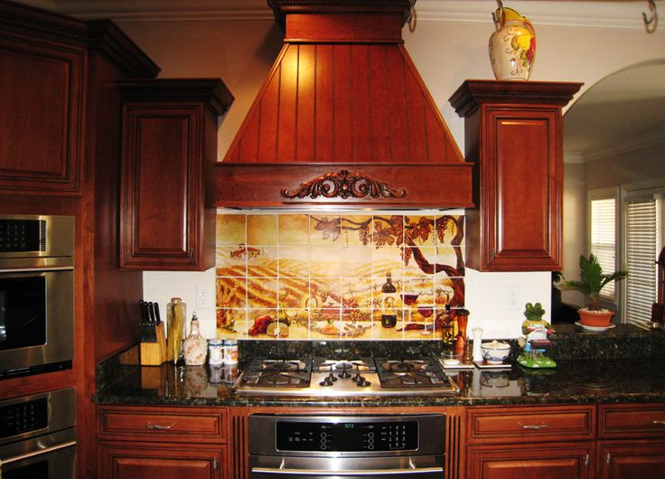 17 Best Images About Kitchen Backsplash Ideas And Designs