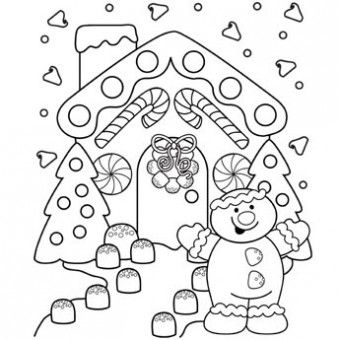 1000 ideas about free christmas coloring pages on pinterest