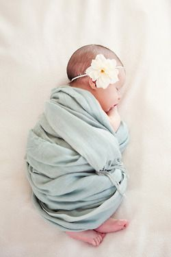 Adorable. Wrap in a cute scarf and add a flower headband. @Jenniffer Furtado Cruzat you need to do this wi