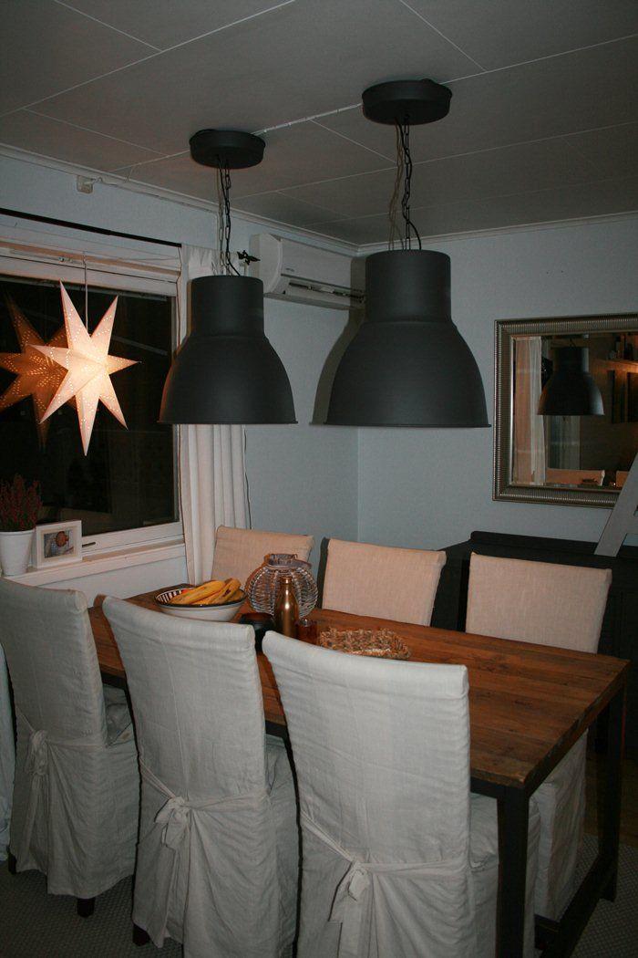 IKEA Hektar Lampe Cuisine Pinterest Tables And Ikea