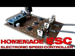 25 best ideas about Electronic Speed Control on Pinterest | Basic electrical wiring, Circuit