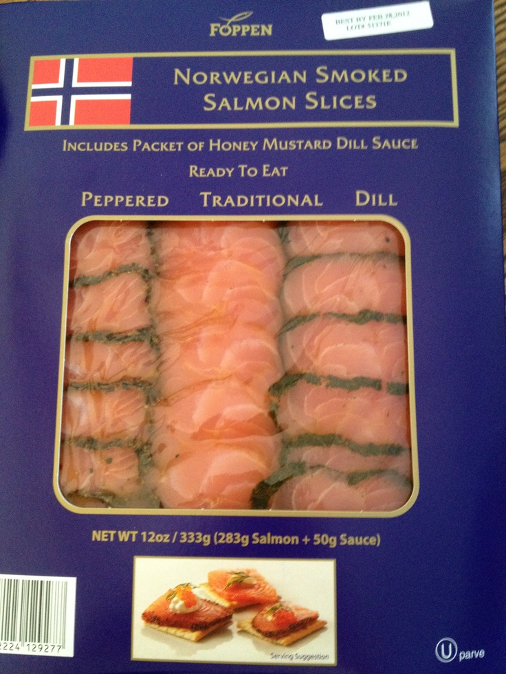 Yummy Salmon I Got At Costco Seafood Pinterest