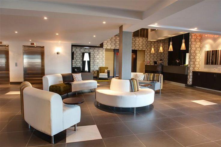 Modern Hotel Lobbies - Google Search