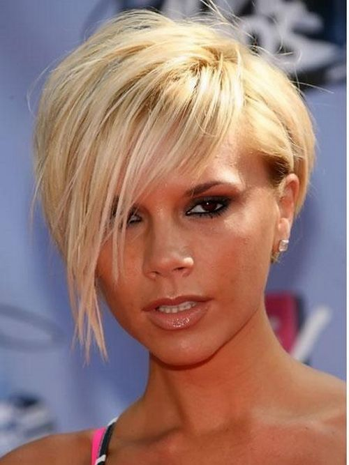 Getting More Confident Best Short Haircuts For Women