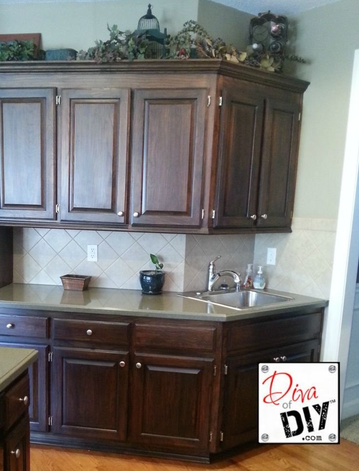 Re Do Cabinets Yourself This Site Makes It Sound So