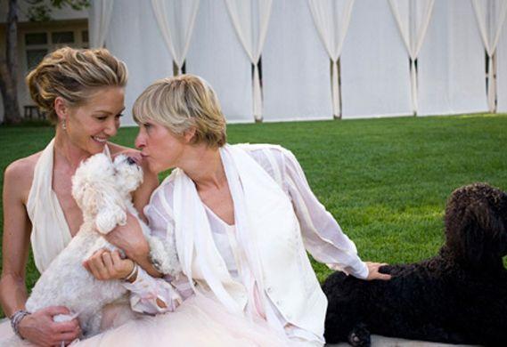 153 Best Images About Portia De Rossi On Pinterest