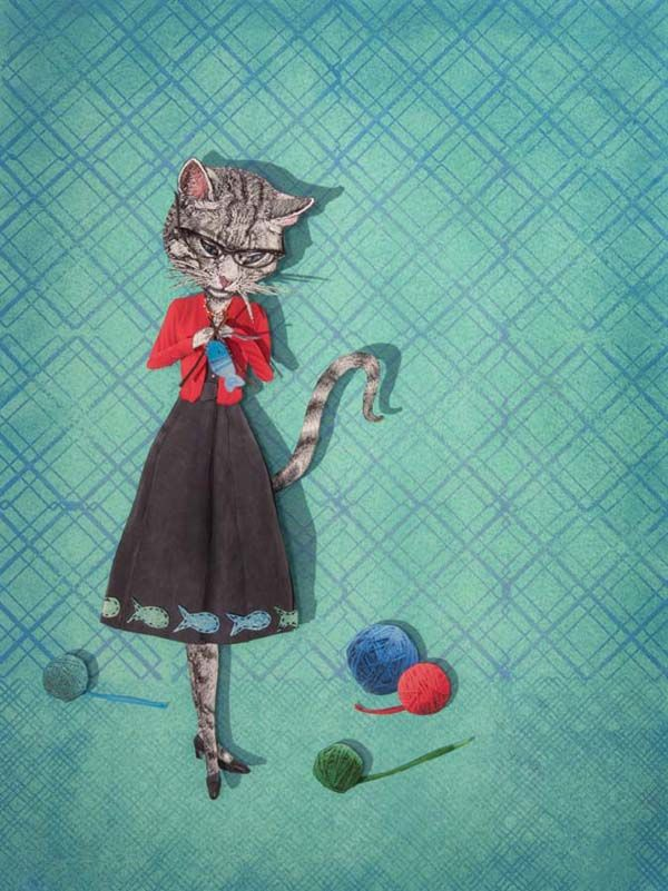 1000 Images About Art Of The Cat On Pinterest Tabby