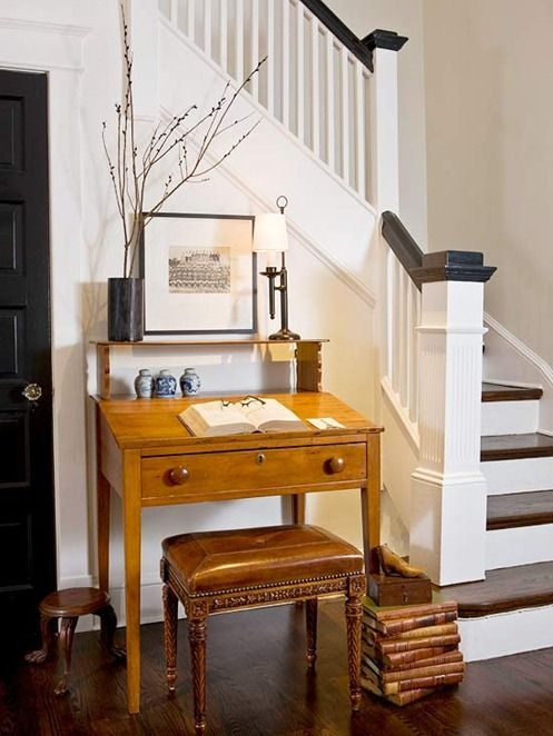 17 Best Images About Small Entryway Bench Ideas On