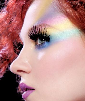 Image result for lime Crime unicorn makeup