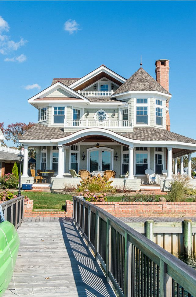 25 Best Ideas About Dream Beach Houses On Pinterest