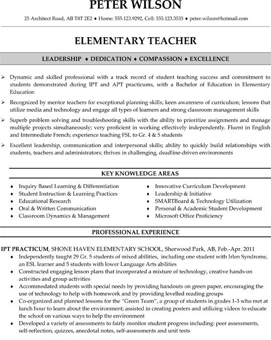 1000 ideas about good resume examples on pinterest good resume