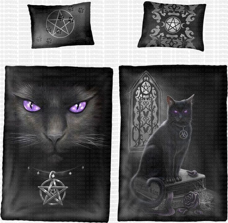 Gothic Bedding Bedding