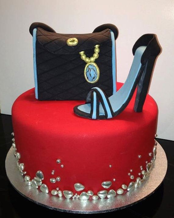 11 Best Images About Birthday Cakes And Celebration Cakes