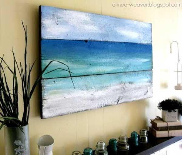36 Breezy Seaside Inspired