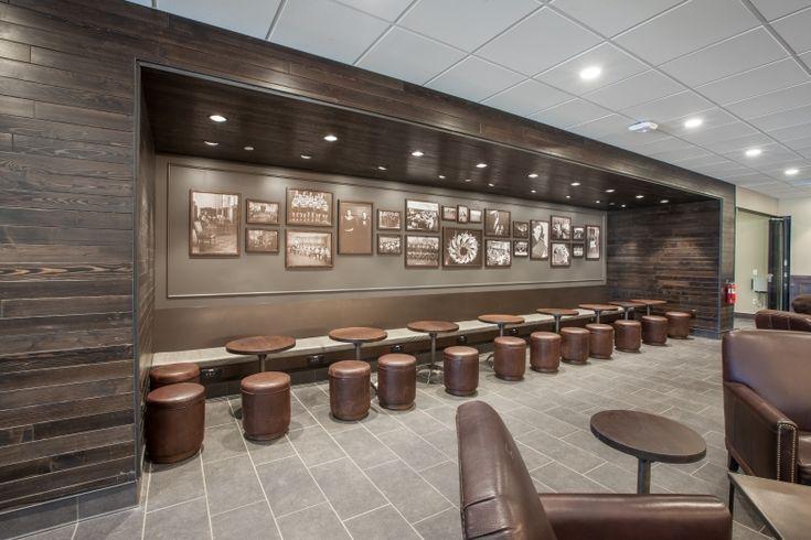 Starbucks University Of Kentucky Tipton Associates