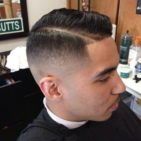 best types of fade haircuts b over fades for men b over haircuts and types of fades