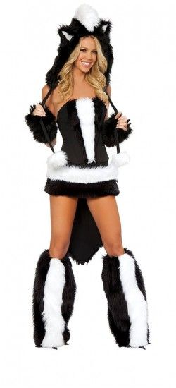 Wild Costume Ideas A Collection Of Womens Fashion Ideas