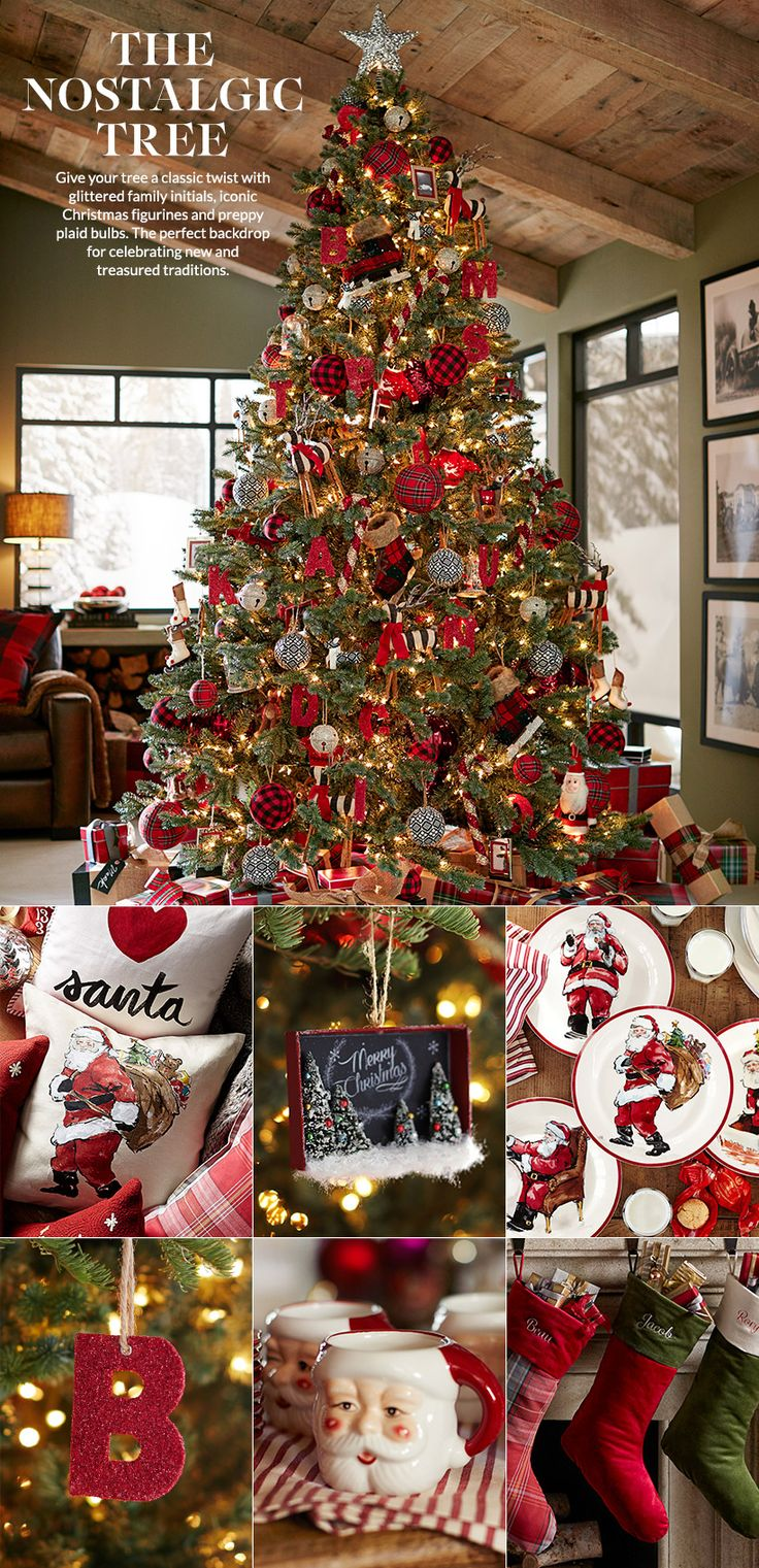 2249 Best Christmas Trees Images On Pinterest