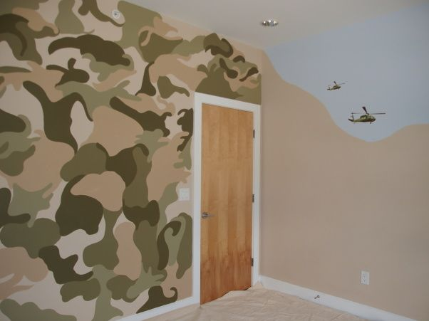21 Best Images About Military Boys Room Ideas On Pinterest