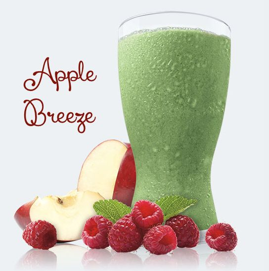 Apple Breeze – Greenberry S