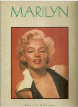 86 Best Images About My Marilyn Monroe Book Collection On