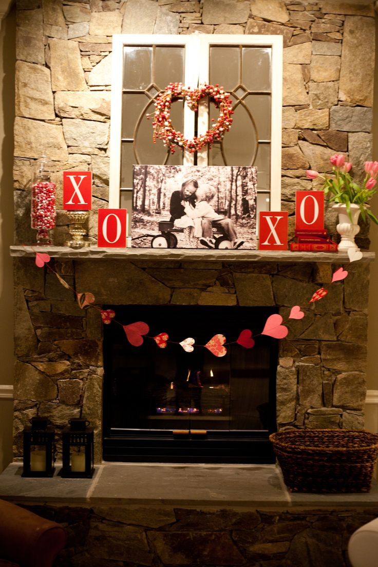 78 Ideas About Valentines Day Weddings On Pinterest