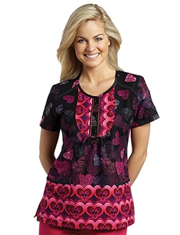 Top 9 Ideas About Valentines Day Scrubs On Pinterest