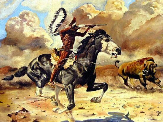 109 Best Images About Caballos Indios On Pinterest