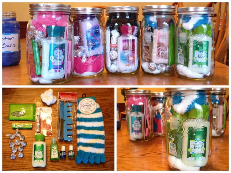 25+ best ideas about Gift Jars on Pinterest   Gifts in ...