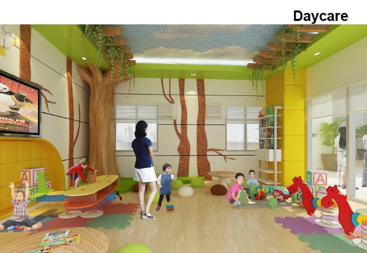 17 Best Images About Child Care Center On Pinterest
