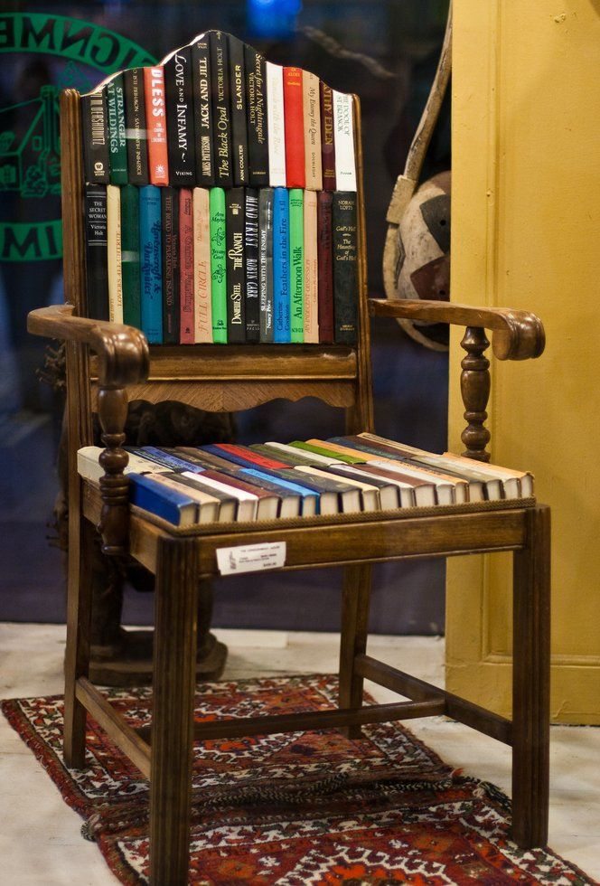 Best 10 Book Furniture Ideas On Pinteres