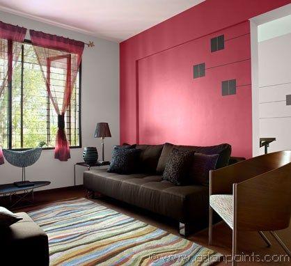 Interior Design Ideas Asian Paints