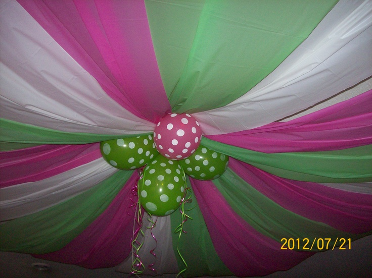 1000 Images About Party Decor Plastic Table Cloth DIY
