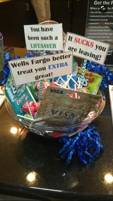 25 Best Ideas About Going Away Gifts On Pinterest