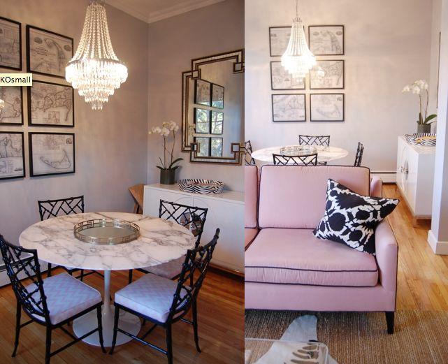 Benjamin Moore Metro Gray Pretty Rooms Pinterest