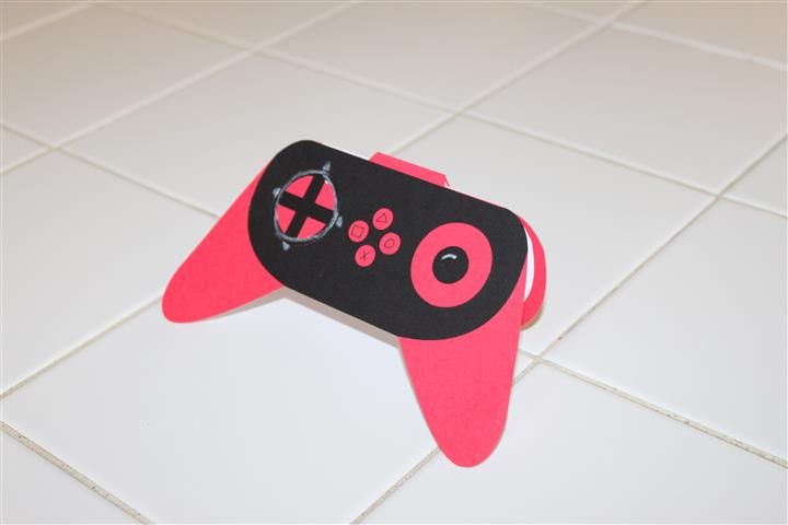 Spray Paint Xbox 360 Controller