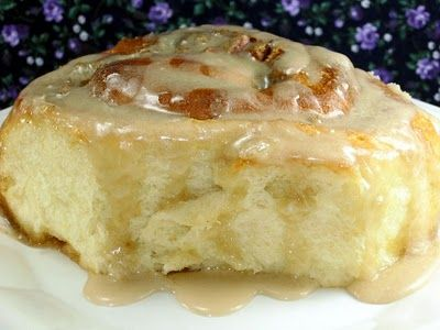 BEST CINNAMON ROLLS WE HAVE EVER TASTED – NOT TO MENTION THE EASIEST ONES I'VE EVER MADE!!