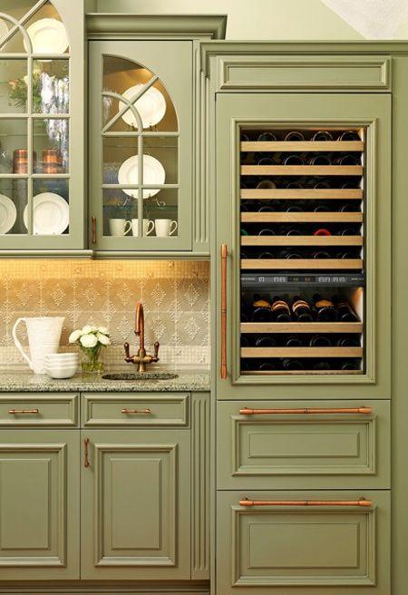 Best Tiles Kitchen Walls