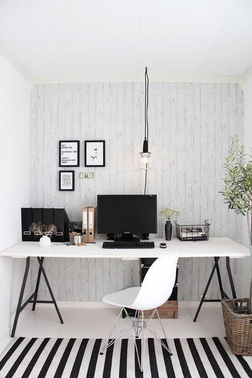 Over 50 Cool Office Designs & Workspaces for Inspiration | Part #15: