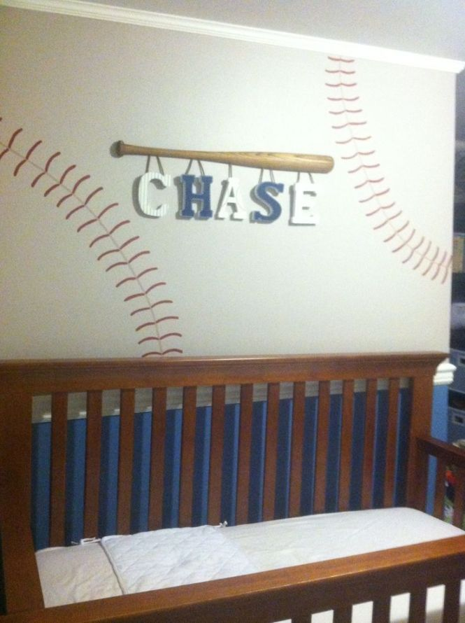 25 Best Ideas About Boys Baseball Bedroom On Pinterest Theme Bedrooms Wall And Room Decor