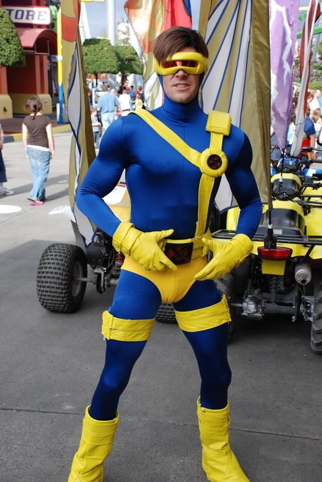 Cyclops Cosplay Google Search Cosplayin' Pinterest