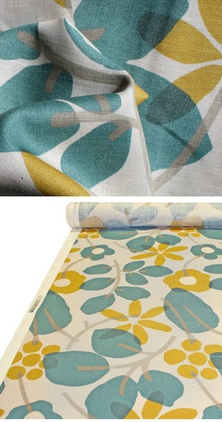 Idea For Dining Room Chairs Tealturquoise And Mustard Yellow Upholstery Fabric Sweet Home