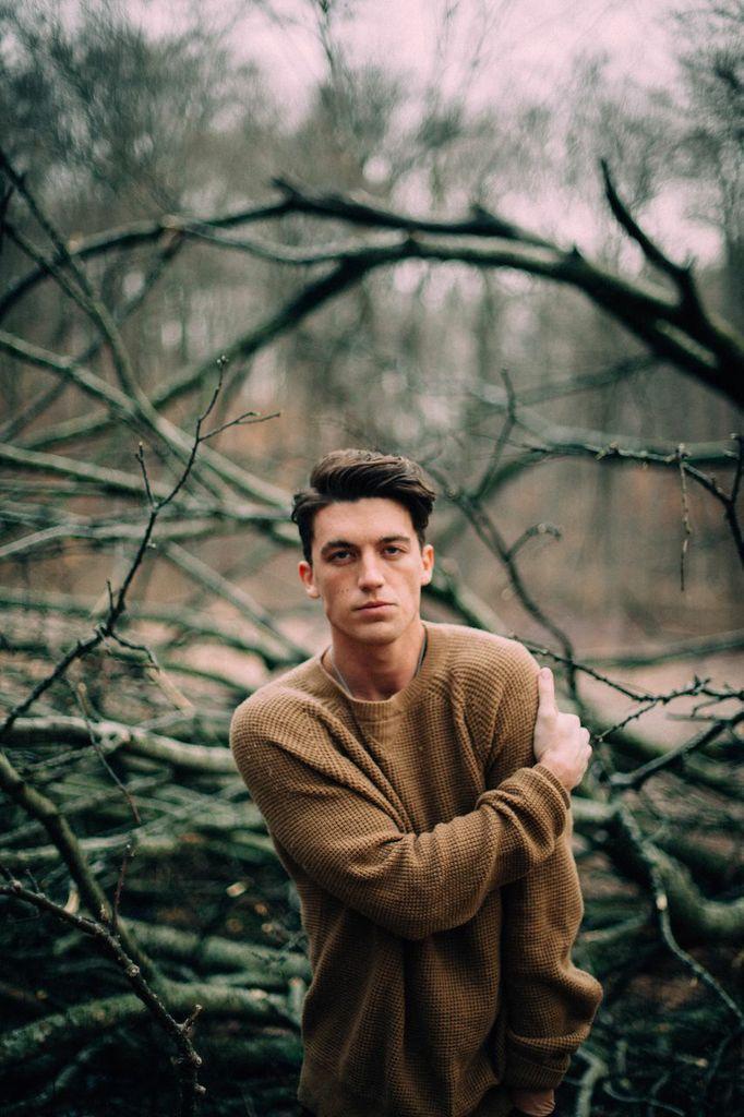 Paul Klein Photo By Mikaela Hamilton Steinwedell
