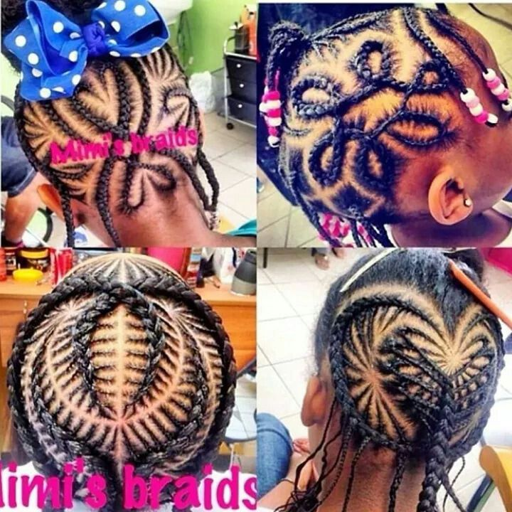 502 Best Images About Love The Kids Braidstwist And