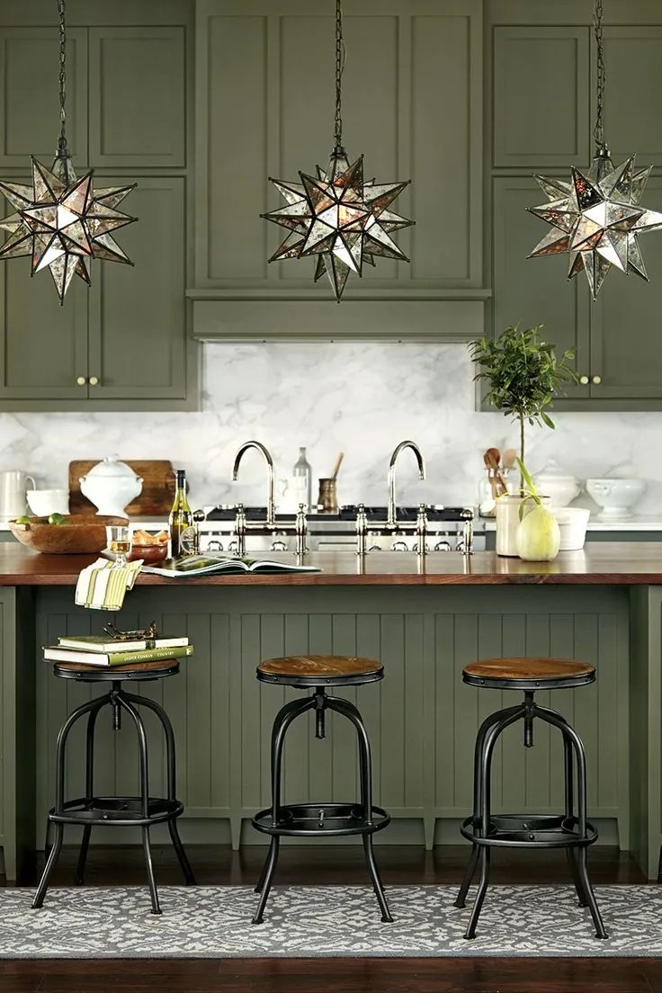 How to Choose the Right Stools for your kitchen:
